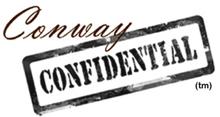 conway confidential