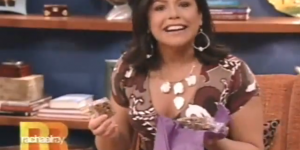 Bake Me a Wish on Rachael Ray