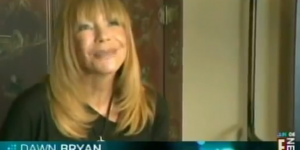 Dawn Bryan on E! Entertainment News