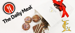 Lucas Candies featured in The Daily Meal