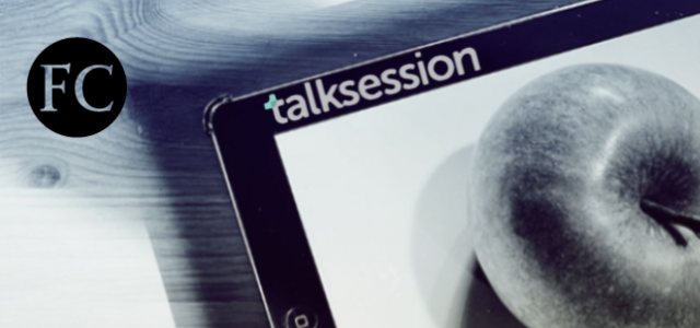 TalkSession Featured in FastCompany